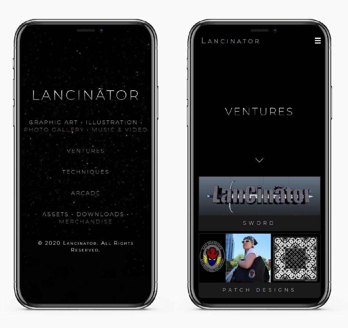 2-iphone-outline-lancinator