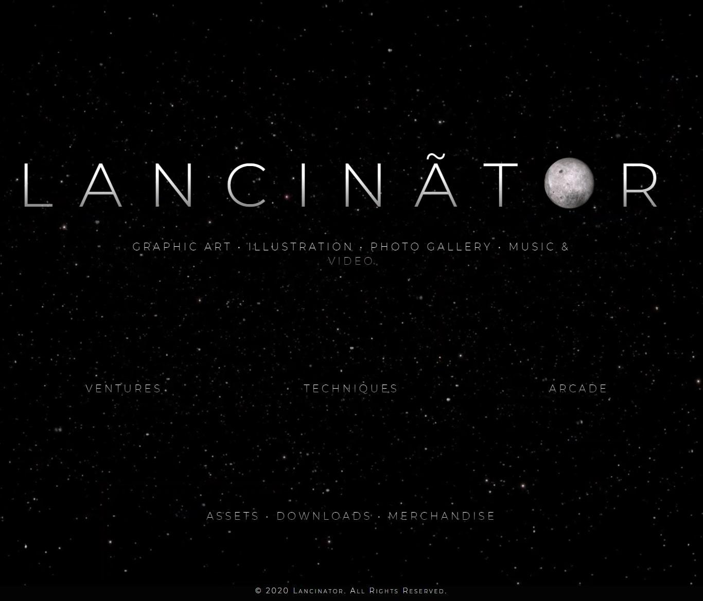 Lancinator 01