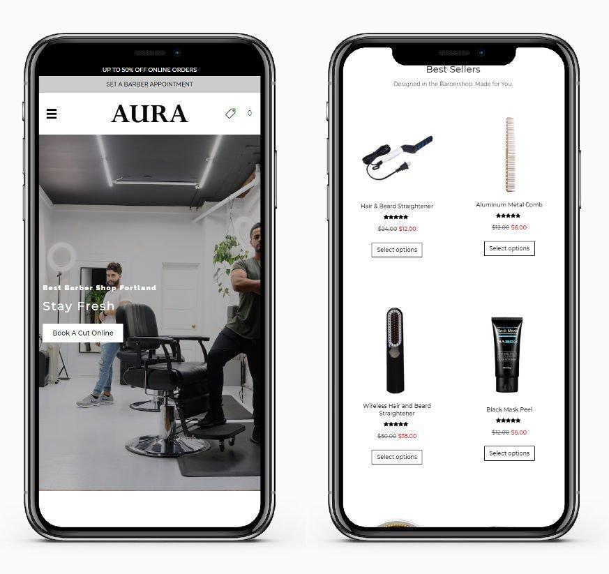 2 iphone aura barbers-portfolio