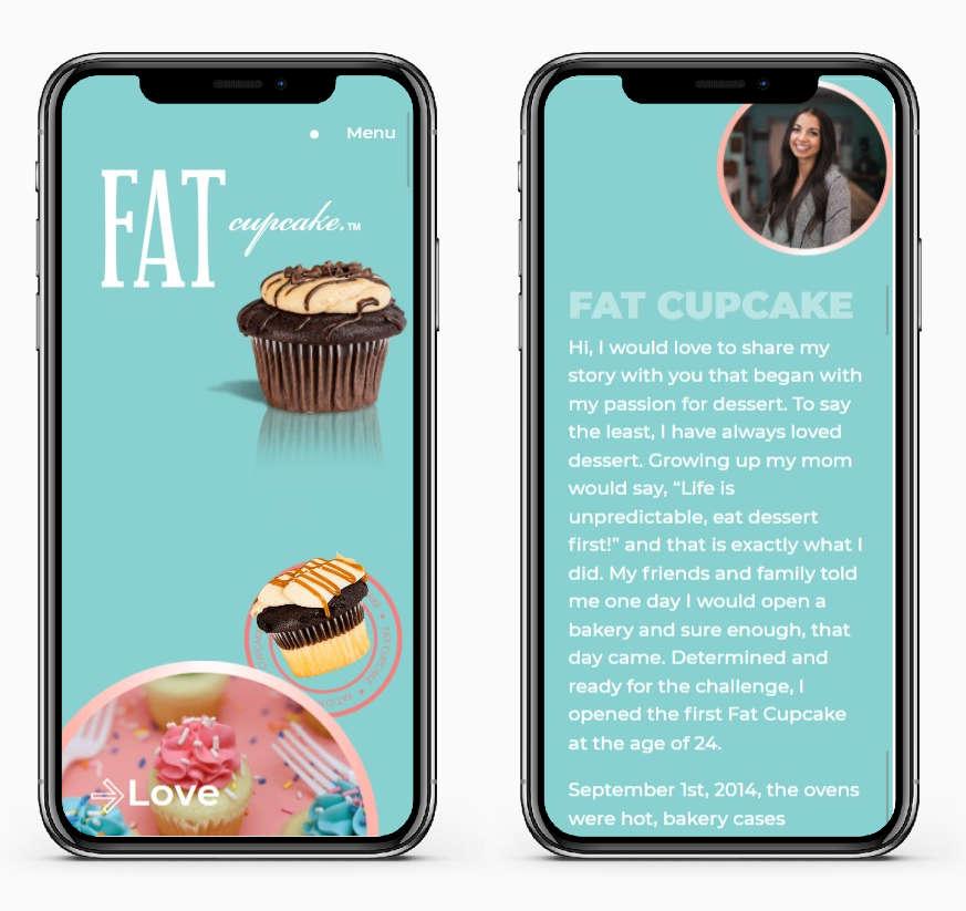 2 iphone -fat-cup-cake-portfolio