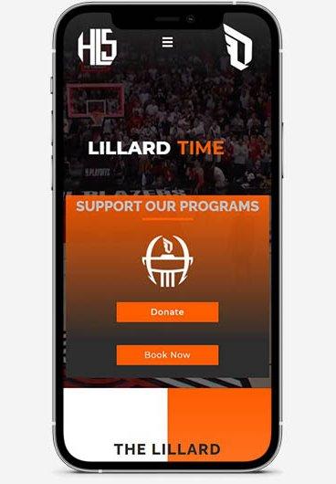 Team Lillard Sports